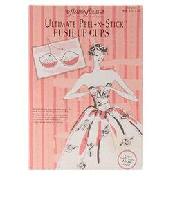 Fashion Forms | Бюстгальтер Пуш-Ап Ultimate Peel N Stick Dd Ddd