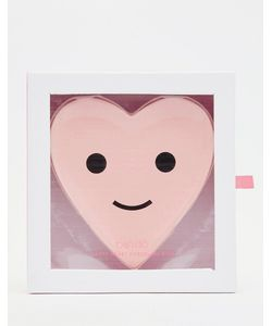 BAN DO | Фарфоровое Блюдо С Дизайном В Виде Сердца Ban.Do Happy Heart