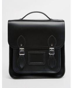 Cambridge Satchel Company | Кожаный Небольшой Рюкзак The