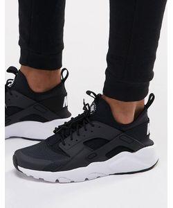 Nike | Кроссовки Air Huarache Run Ultra 819685-001 Черный