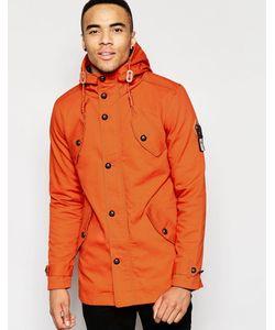 Fly 53 | Куртка Burton Оранжевый