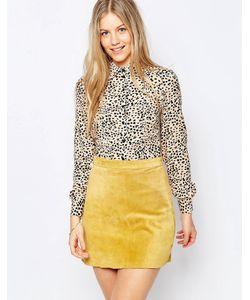 Family Affairs | Рубашка Roxy Afternoon Леопардовый Принт