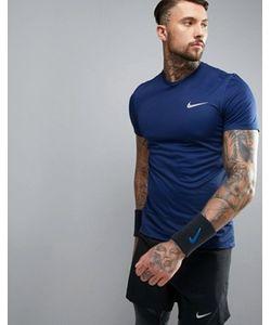 Nike Running | Breathe T-Shirt In 833608-431