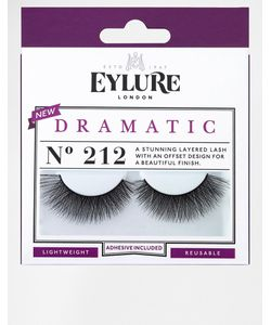 Eylure | Накладные Ресницы Dramatic Lashes No. 212 Dramatic No