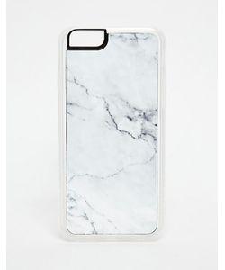 ZERO GRAVITY | Чехол Для Iphone 6/6s С Мраморным Принтом Мульти