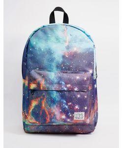 Spiral | Рюкзак Galaxy Neptune