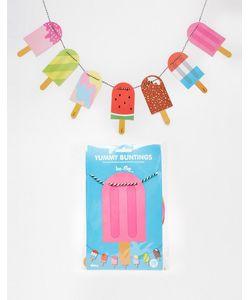 Doiy | Флажки Yummy Popsicle
