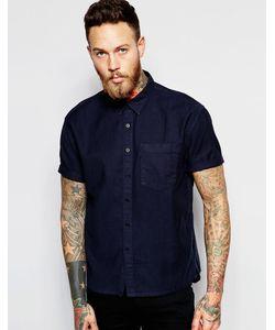 Levis Line 8 | Рубашка Классического Кроя С Короткими Рукавами И Одним Карманом Levis Line