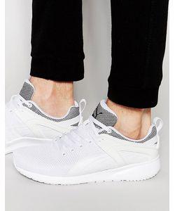 Puma | Кроссовки Aril Blaze Белый