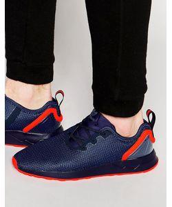adidas Originals | Кроссовки С Асимметричным Дизайном Zx Flux Aq3167 Синий
