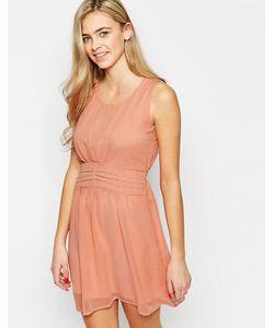 Jasmine | Цельнокройное Платье