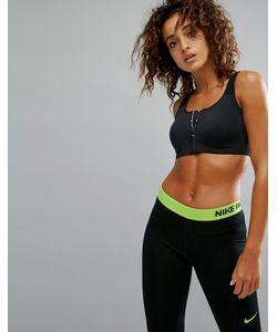 Nike | Бюстгальтер На Молнии Pro