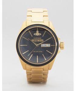 Vivienne Westwood | Золотистые Часы Золотой