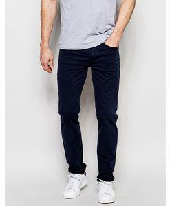 GAS Jeans | Джинсы Слим Gas Albert