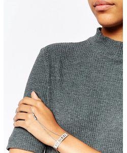 V | Браслет В Восточном Стиле Jewellery Alize Серебряный