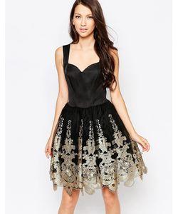 Key Collections | Платье Для Выпускного С Пышной Юбкой Ashley Roberts For Key Collection