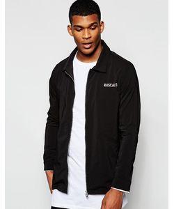 RASCALS' | Куртка С Логотипом Rascals Черный