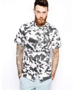 Son of Wild | Рубашка С Короткими Рукавами И Принтом Monet