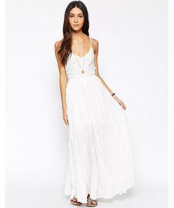 Meghan Fabulous | Платье Макси Wendy Moira