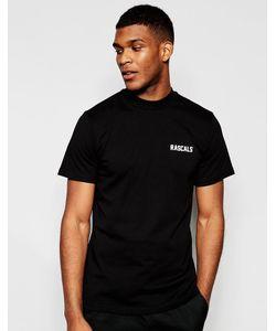 RASCALS' | Футболка С Логотипом Rascals