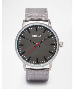 Breda | Часы С Нейлоновым Ремешком