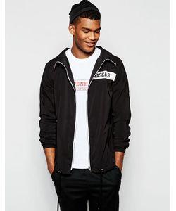 RASCALS' | Легкая Спортивная Куртка Rascals Черный