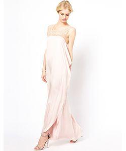Sophia Kokosalaki | Длинное Платье С Завязкой На Шее Kore By