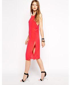 2Nd Day | Платье Vega Красный