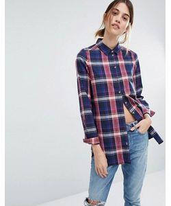 Vero Moda | Рубашка В Клетку