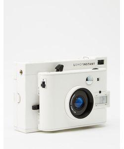 Lomography | Фотоаппарат Для Моментальных Снимков Белый