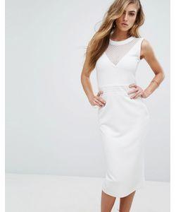 SuperTrash | Облегающее Платье Dython