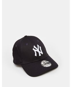 New Era | Кепка 39thirty New York Yankees Темно-Синий