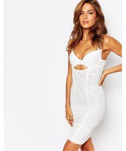 Magic | Моделирующая Свадебная Сорочка Body