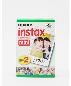 Lomography | Два Комплекта Фотопленки Для Мгновенной Фотокамеры Fuji Instax Mini 20