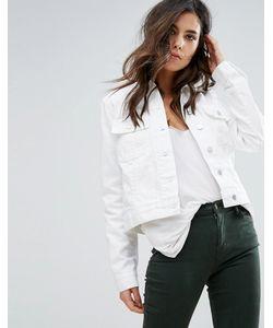 J Brand   Джинсовая Куртка Isla