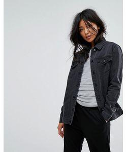 JDY | Джинсовая Oversize-Куртка