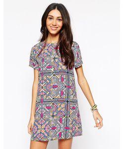 Meghan Fabulous | Платье-Туника Mars