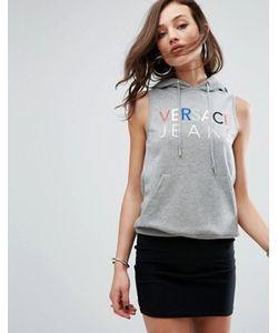 Versace | Худи Без Рукавов Jeans
