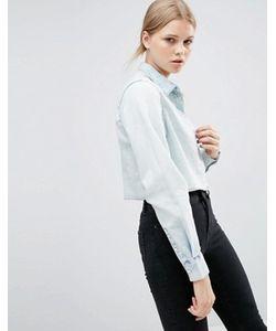 Cheap Monday | Рубашка Waste