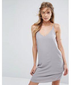 Glamorous   Платье-Майка