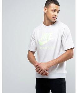 Nike | Свитшот С Короткими Рукавами International 834306-051