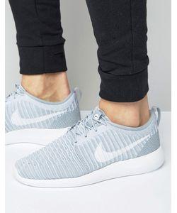 Nike | Кроссовки С Трикотажным Верхом Roshe Two Flyknit 844833-008