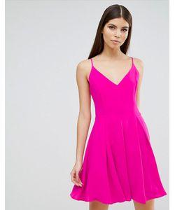 Greylin | Платье-Трапеция Silivia