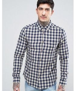 Wrangler | Рубашка В Клетку