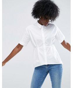 Asos | Хлопковая Рубашка