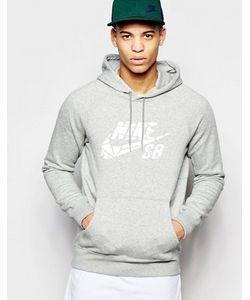 Nike SB   Худи С Логотипом 724222-063