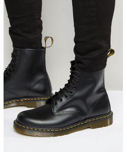Dr. Martens | Ботинки С 8 Парами Люверсов Dr Martens Original 11822006 Черный