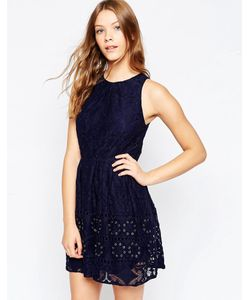 Greylin | Кружевное Платье