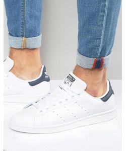 adidas Originals | Кожаные Кроссовки Stan Smith M20325 Белый
