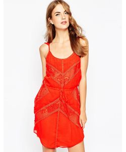 Adelyn Rae | Платье С Завязкой На Талии